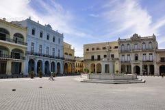La Habana Imágenes de archivo libres de regalías