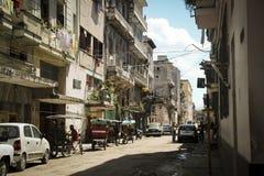 La Habana Foto de archivo libre de regalías