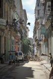 La Habana Fotografía de archivo