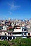La Habana 免版税库存图片