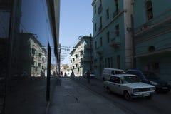 La Habana Stock Afbeelding