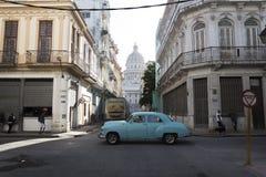 La Habana Stock Afbeeldingen