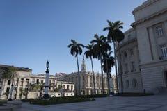 La Habana Stock Foto's