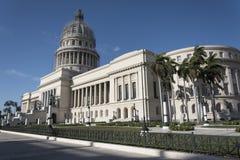 La Habana Royalty-vrije Stock Foto