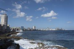 La Habana Royalty-vrije Stock Foto's