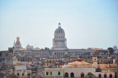 La Habana Capitolio Imagenes de archivo