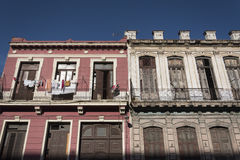 La Habana Royalty Free Stock Photos