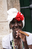 La Habana, Cuba Foto de archivo