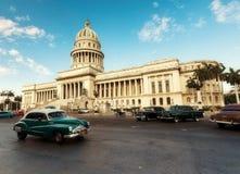 La Habana, Cuba Imagenes de archivo