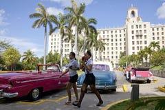 La Habana, Cuba Fotografía de archivo