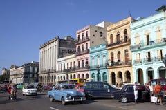 La Habana, Cuba Fotos de archivo