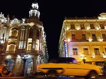 La Habana, Cuba imagen de archivo