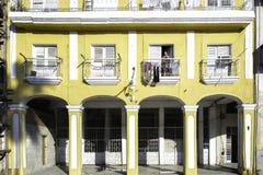 LA HABANA, CUBA - 11 DE DICIEMBRE DE 2016 Imagen de archivo