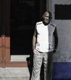 LA HABANA, CUBA - 11 DE DICIEMBRE DE 2016 Foto de archivo