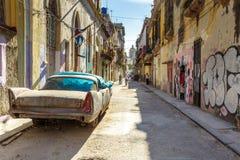 La Habana Stock Images