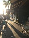 La Habana Miami Royalty-vrije Stock Foto