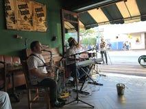 La Habana Miami stock foto