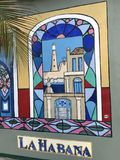 La Habana Miami royalty-vrije stock fotografie