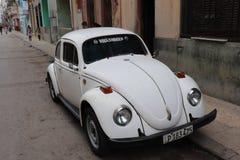 La habana Streets and its classic cars
