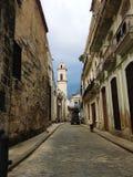 La Habana vieja Fotos de archivo
