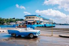 La Habana vieja, Cuba imágenes de archivo libres de regalías