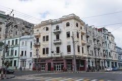 La Havana Stock Afbeeldingen