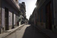 La Havana Stock Foto