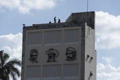 La Havana Royalty-vrije Stock Foto