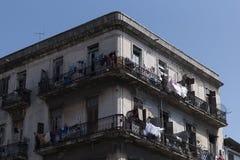 La Havana Royalty-vrije Stock Foto's