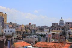 La Havane Image libre de droits