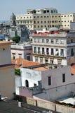 La Havane, Cuba. Images stock