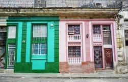 La Havane, Cuba Images stock