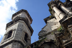 La Havane San Cristobal Photos stock