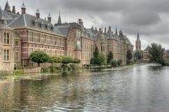 La Haya Fotografía de archivo libre de regalías