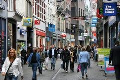 La Haye Image libre de droits