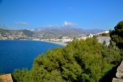 La Herradura Royalty Free Stock Images