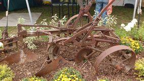 La herramienta del granjero Foto de archivo