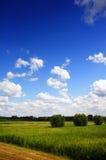 La Hollande rurale photos libres de droits