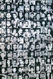 La Hongrie - Budapest - juillet 2010 : Musée de la terreur - mémorial de Image stock