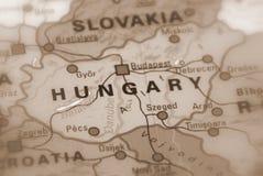 La Hongrie, l'Europe est photos stock