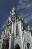 La Iglesia埃尔米塔 库存照片