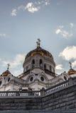La iglesia Fotos de archivo libres de regalías