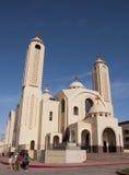 La iglesia Imagen de archivo libre de regalías