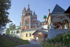La iglesia Imagenes de archivo