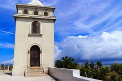 La iglesia Fotos de archivo