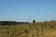 La iglesia 2 Fotografía de archivo libre de regalías
