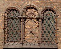 La iglesia católica romana en Lodz Fotografía de archivo