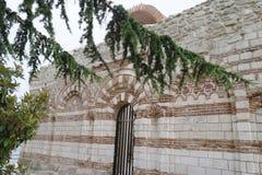 La iglesia de Cristo Pantocrator Fotos de archivo libres de regalías