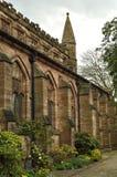 La iglesia de Inglaterra Imagen de archivo