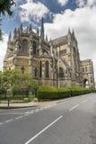 La iglesia de la catedral de nuestra señora y St Philip Howard Arundel, Susse del oeste Imagen de archivo libre de regalías